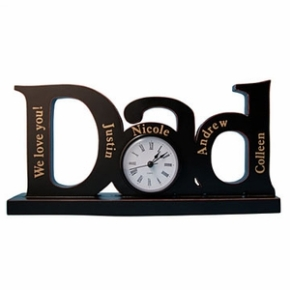 Present Ideas For Dad